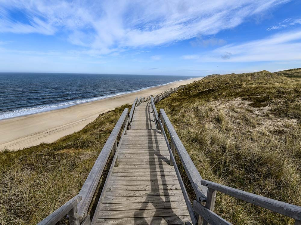 Sylt_Wenningstedt_Puzzle 100/200/500/1000/2000 Teile